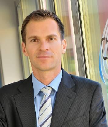 Jean Christophe LECOSSE - CENTRE NATIONAL DE REFERENCE RFID