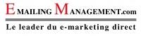 Fr�d�ric DE LAMBERT - EMAILING MANAGEMENT