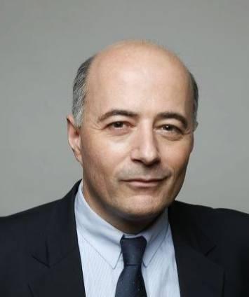 Gilles BOUCHARD - Harvard Angel France