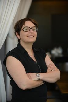 Laetitia  TISSANDIER-LOCABRI