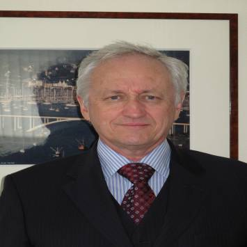 Pierrick DANO - Président du Comité d'organisation, représentant  la F.E.V.A.D.