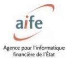 Vincent  CASTELLA - Agence pour l'Informatique Financière de l'Etat