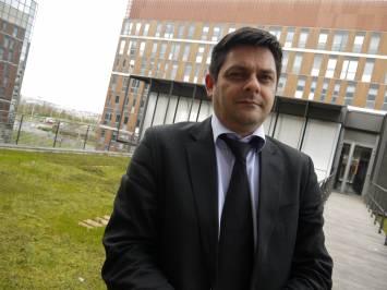 Vincent  CASTELLA - Agence pour l�Informatique Financi�re de l�Etat