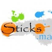 Abdesslam  Mekouar - Sticks.ma