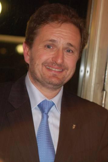 Alain GARGANI - CGPME13