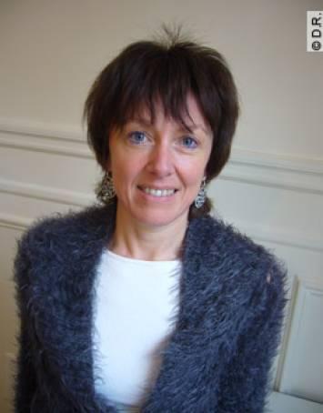 Rose-Marie MOINS - FEDERATION FRANCAISE DE LA FRANCHISE