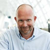 Hervé BOURDON - Why Digital