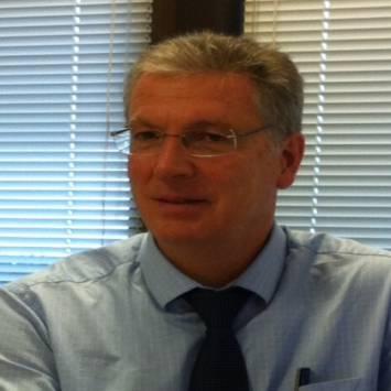 Daniel CORBEL - Crédit Mutuel de Bretagne