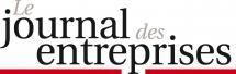 Nathalie  LEBRE - LE JOURNAL DES ENTREPRISES EDITION NORD