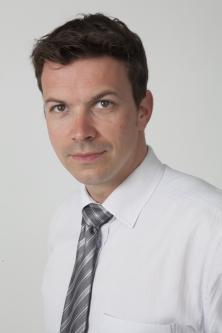 Christophe MARECHAL