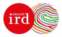 Benoit Berteloot - Groupe IRD