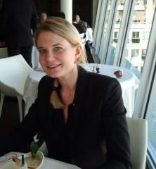 St�phanie CATIMEL-SOFITEL Lyon Bellecour