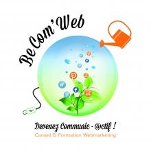 Laure NORMAND - BE COM' WEB
