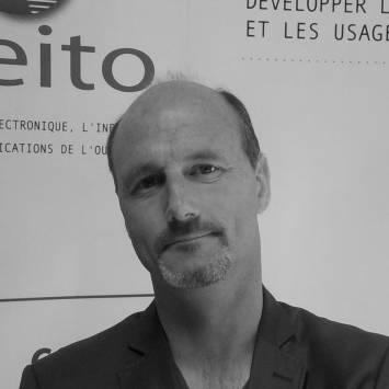Yann DIEULANGARD - MEITO