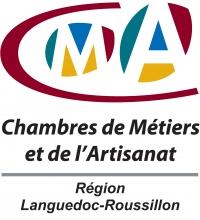 CHAMBRES DE M�TIERS ET DE L'ARTISANAT DU LANGUEDOC-ROUSSILLON   - Chambres de m�tiers et de l�artisanat du Languedoc-Roussillon