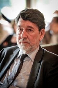 Alain ANZIANI-Ville de M�rignac
