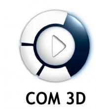 Nicolas MARCONNET - COM3D
