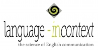 Maria ROBLE - LANGUAGE INCONTEXT