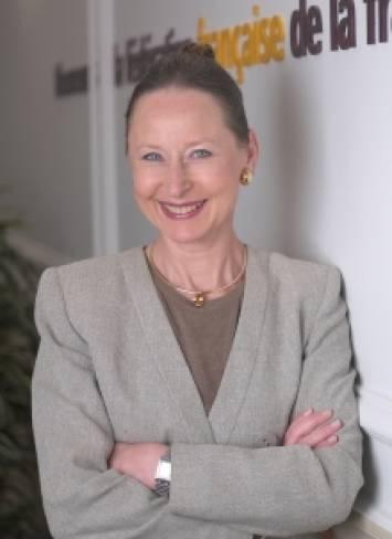 Chantal ZIMMER - F�d�ration fran�aise de la franchise