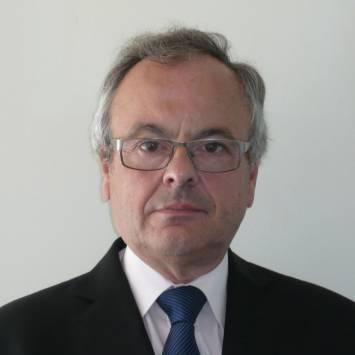 Alain SIGAUD - POLE SCS