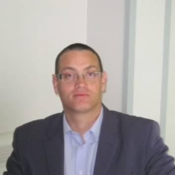 Julien LAGIER - CDAF PACA
