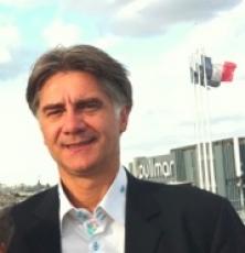 Gilbert R�VEILLON-Comit� National des Conseillers du Commerce ext�rieur