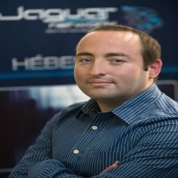 Kevin POLIZZI - JAGUAR NETWORK