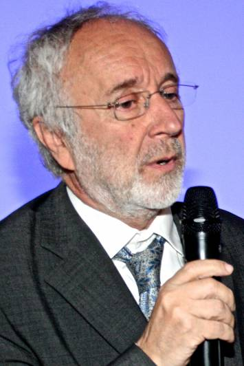 Thierry GRANIER - Universit� Aix-Marseille