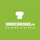 Florent CARASCO - 3MACARONS