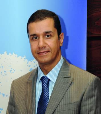 Mohamed  SAAD - Bourse de Casablanca