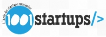 Fred Rico - 1001 startups
