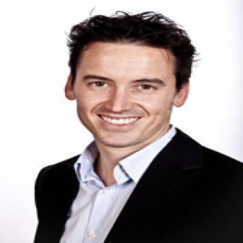 Frédéric NICOLAS - MLG consulting