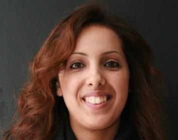 Siham  ENNAJBI - Sodexo Maroc