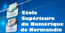 Myl�ne JAUBERT - ECOLE SUPERIEURE DU NUMERIQUE