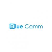 Eddy VAN HULLE - BLUE COMM