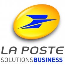 CLAIRE PENAUD - LA POSTE SOLUTIONS BUSINESS