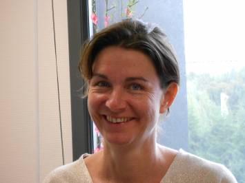 Adeline  MADDALONI GOUELLE - EDF � D�l�gation R�gionale Picardie