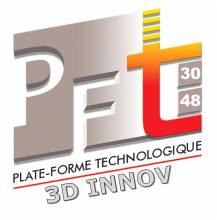 Eric GENEVE - PFT 3D INNOV