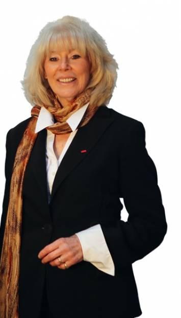 Cécile ALVERGNAT - TRANSITION  NUMERIQUE