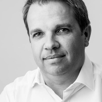 Vincent RICHET - GEPA (Groupement des Entrepreneurs du Pays d'Aix)