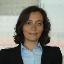 Myriam PELISSIER - ARS Santé