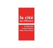 Jocelyn MEIRE - LA CITE DES METIERS DE MARSEILLE ET DE PROVENCE-ALPES-COTE D'AZUR