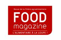 Mostafa BEN CHARFA - FOOD magazine