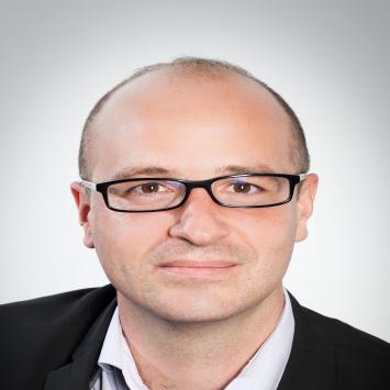 Fabien REYNAUD - EPITECH