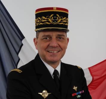 David GALTIER - GENDARMERIE NATIONALE