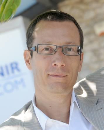 Jean-Daniel BEURNIER - AVENIR TELECOM