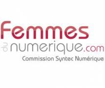 Line GENOVESE - Femmes du Num�rique Syntec Num�rique
