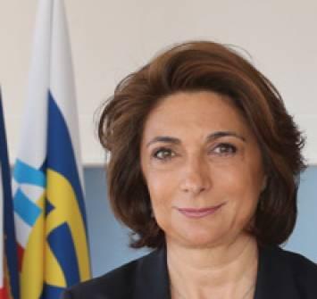 Martine VASSAL - CD13