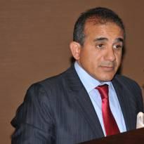 Abderrahman  ZAGHRARI - BERIC