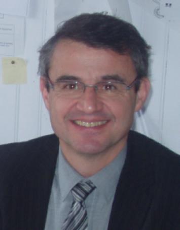 Regis GUILLET - Soci�t� DEVINNOV, intervient pour la CCI Formation